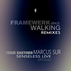 FRAMEWERK - Space Walking (Remixes)