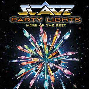 SLAVE - Party Lights/More Of The Best (Digital Version) (Remastered Version)