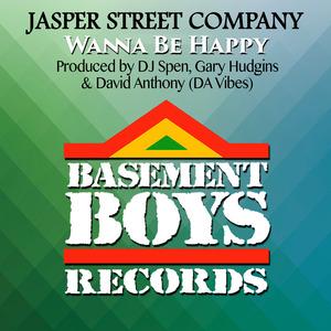 JASPER STREET CO - Wanna Be Happy
