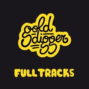 VARIOUS - Gold Digger (Full Tracks)
