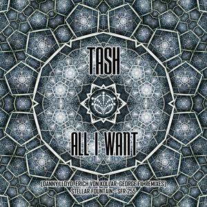 TASH - All I Want