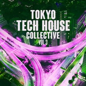 VARIOUS - Tokyo Tech House Collective Vol 3
