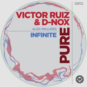VICTOR RUIZ/D-NOX - Pure
