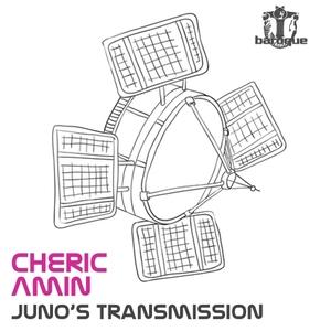 AMIN/CHERIC - Juno's Transmission