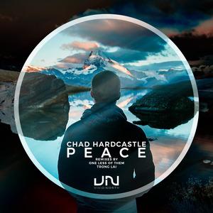 CHAD HARDCASTLE - Peace