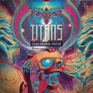 TITANS - The Dark Path