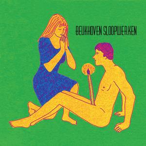 BEUKHOVEN SLOOPWERKEN - 303PRSC004