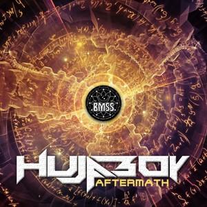 HUJABOY - Aftermath