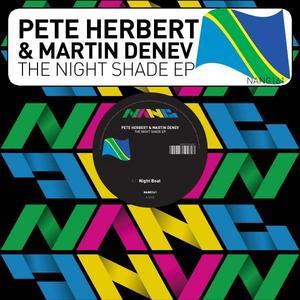 PETE HERBERT - The Night Shade EP