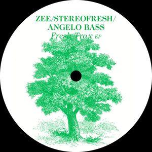 STEREOFRESH ZEE & ANGELO BASS - Fresh Trax