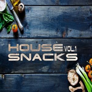 VARIOUS - House Snacks Vol 1