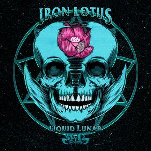 IRON LOTUS - Liquid Lunar