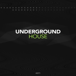 VARIOUS - Underground House