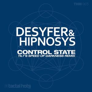 DESYFER & HIPNOSYS - Control State