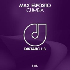 MAX ESPOSITO - Cumbia