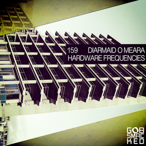 DIARMAID O MEARA - Hardware Controller