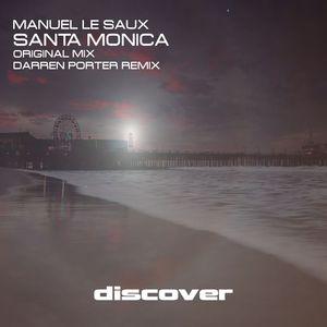 MANUEL LE SAUX - Santa Monica