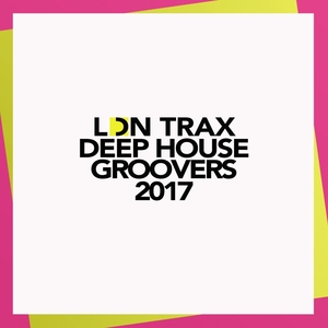 VARIOUS - Deep House Groovers