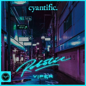 CYANTIFIC - Robotic