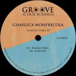 GIANLUCA MONFRECOLA - Sunday Vibes