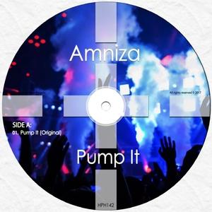 AMNIZA - Pump It
