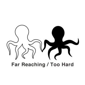 DSC - Far Reaching/Too Hard
