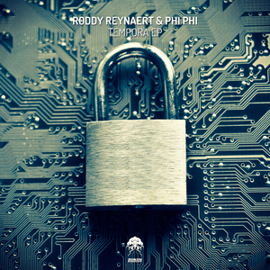 RODDY REYNAERT & PHI PHI - Tempora EP