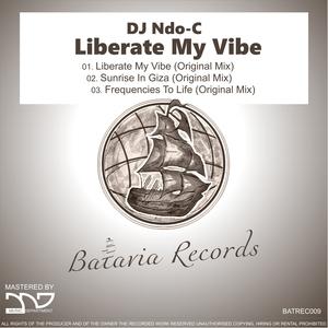 DJ NDO-C - Liberate My Vibe