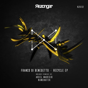 FRANCO DI BENEDETTO - Recycle