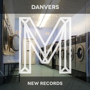 DANVERS - New Records