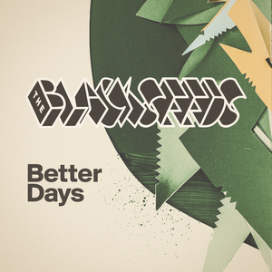 THE BLACK SEEDS - Better Days