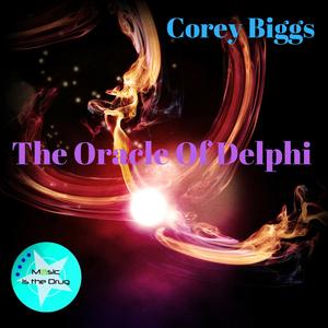 COREY BIGGS - The Oracle Of Delphi
