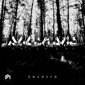 DALEK ONE - ENC027D