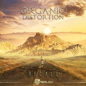 ORGANIC DISTORTION - Recall