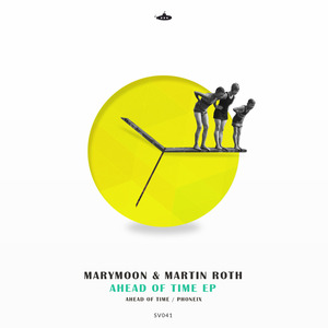 MARTIN ROTH/MARYMOON - Ahead Of Time