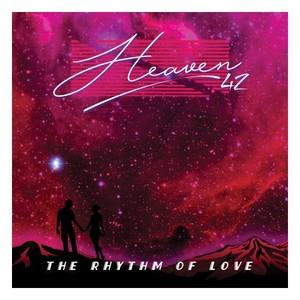 HEAVEN42 - The Rhythm Of Love