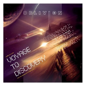 OBLIVION - Voyage To Discovery