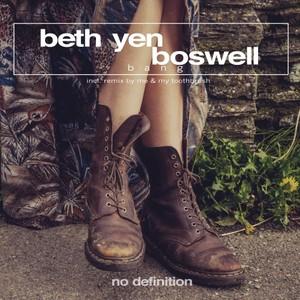 BETH YEN feat BOSWELL - Bang