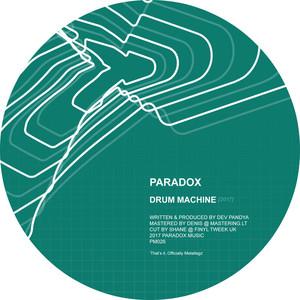 PARADOX - Drum Machine (2017)