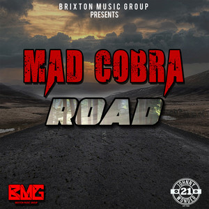 MAD COBRA - Road (Explicit)