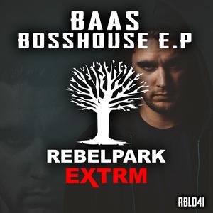 BAAS - Bosshouse EP