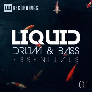 VARIOUS - Liquid Drum & Bass Essentials Vol 01