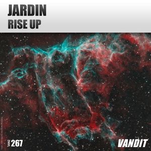 JARDIN - Rise Up