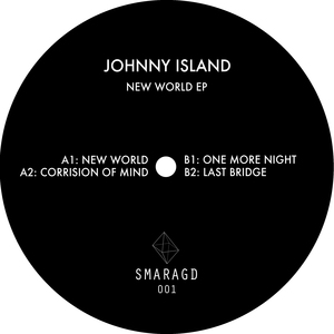 JOHNNY ISLAND - New World EP