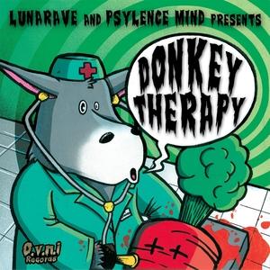PSYLENCE MIND/LUNARAVE - Donkey Therapy
