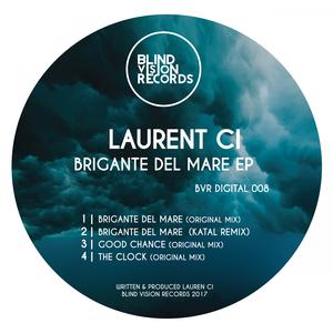 LAURENT CI - Brigante Del Mare EP