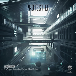 DAYNI - Protest EP