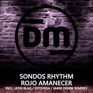 SONDOS RHYTHM - Rojo Amanecer