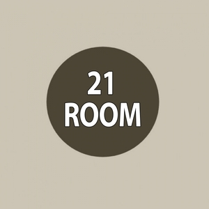 21 ROOM - Licensing Partying