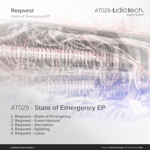 REQWEST - State Of Emergency EP